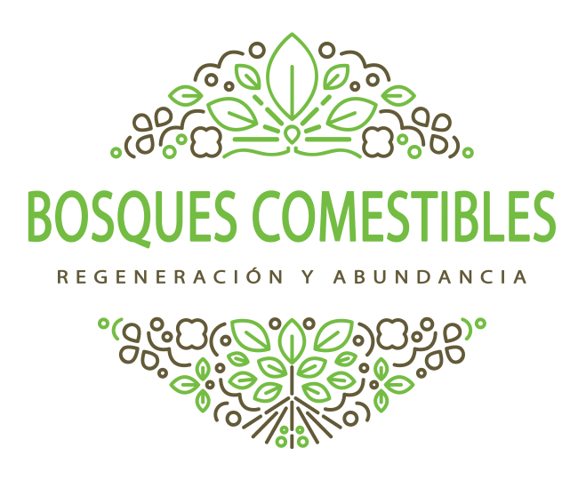 LOGOTIPO BOSQUES COMESTIBLES